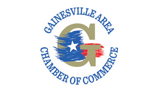 Gainesville Chamber of Commerce Logo