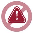 Warning Arrow