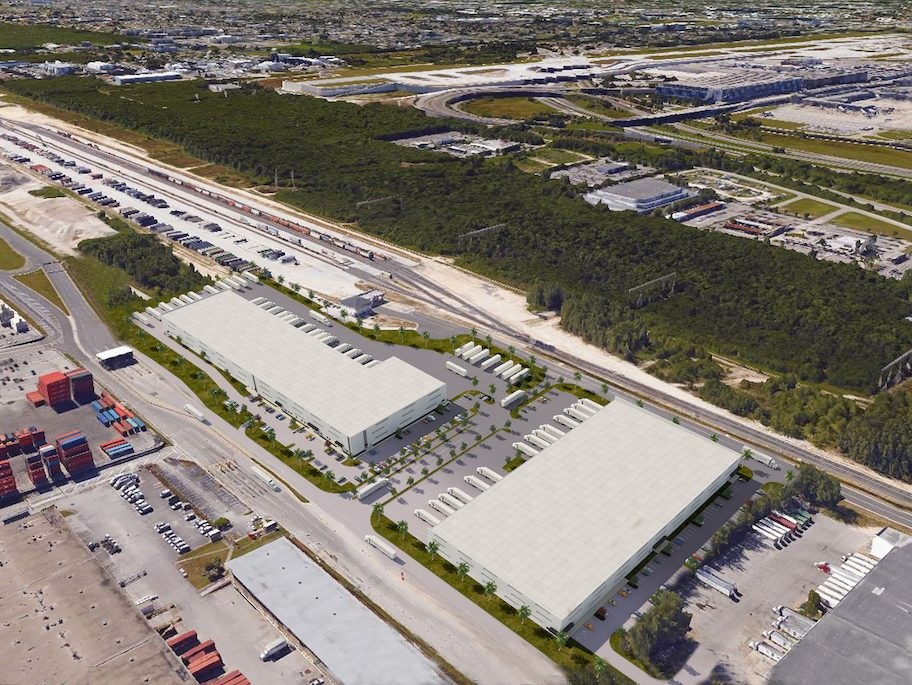 Port-Everglades-International-Logistics-Center